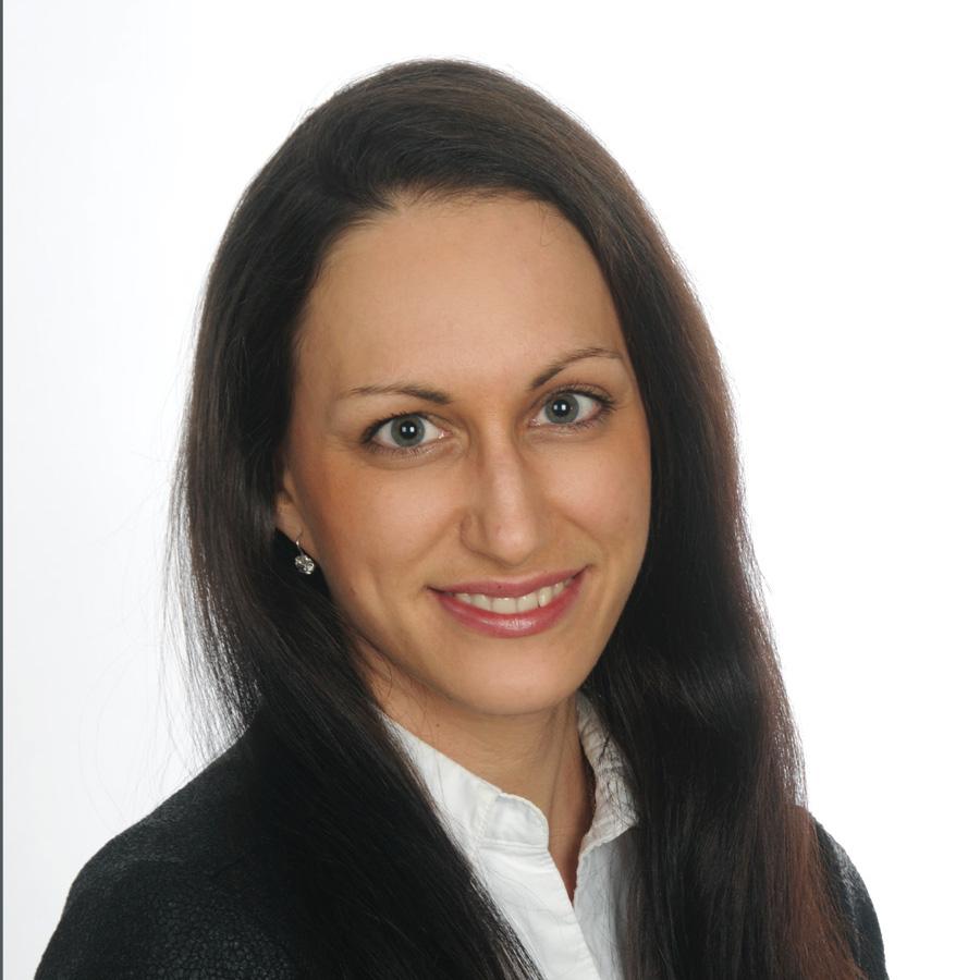 Michaela Peterková, Back Office